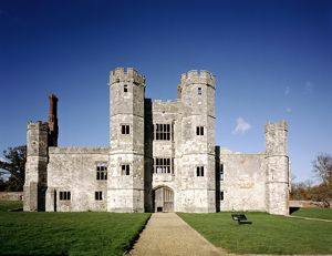 Titchfield Abbey N990012