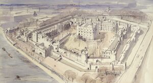 Tower of London J920328