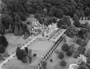 Tyntesfield House EAR007765