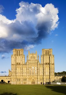 Wells Cathedral N071852