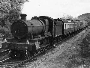No. 5928 Haddon Hall, 8th August 1946.