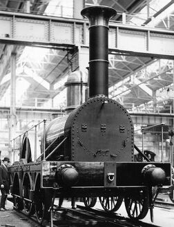north star in swindon works c1925