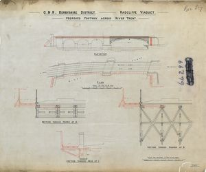 <b>Radcliffe Viaduct</b><br>Selection of 6 items