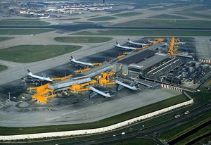 Airports: Heathrow T4