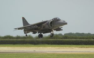 BAe Harrier GR7A