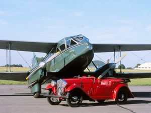DH89 Dragon Rapide