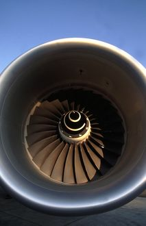 Engines: Rolls Royce Trent