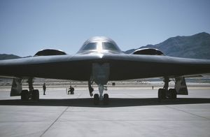 Northrop B2 Stealth