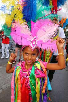 <b>Notting Hill Carnival 2016</b><br>Selection of 22 items