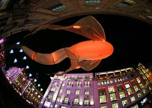 <b>Lumiere London</b><br>Selection of 21 items