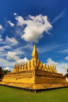 <b>Laos</b><br>Selection of 58 items