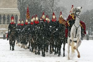 <b>Snow in London</b><br>Selection of 22 items