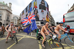 world naked bike ride 2018 b/world naked bike ride 2018 london