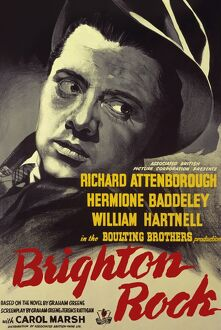 <b>Brighton Rock (1947)</b><br>Selection of 391 items
