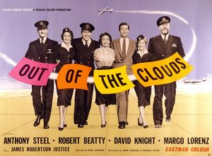<b>Out of the Clouds (1955)</b><br>Selection of 1 items