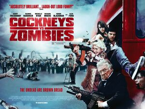 <b>Cockneys VS Zombies (2012)</b><br>Selection of 1 items