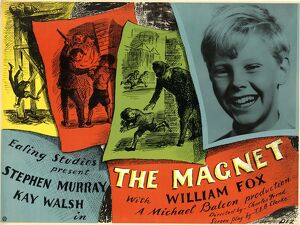 <b>Magnet (The) (1950)</b><br>Selection of 1 items