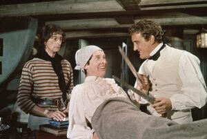 <b>Carry On Jack (1963)</b><br>Selection of 8 items