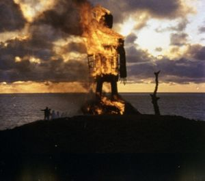 <b>Wicker Man (The) (1973)</b><br>Selection of 182 items