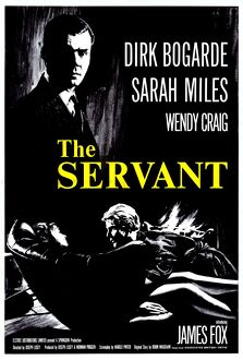 <b>Servant (The) (1963)</b><br>Selection of 319 items