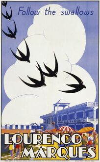 <b>Travel Posters</b><br>Selection of 99 items