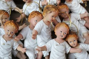 Baby Jesus for sale