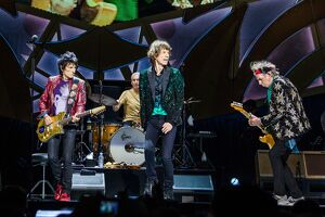 The Rolling Stones Concert